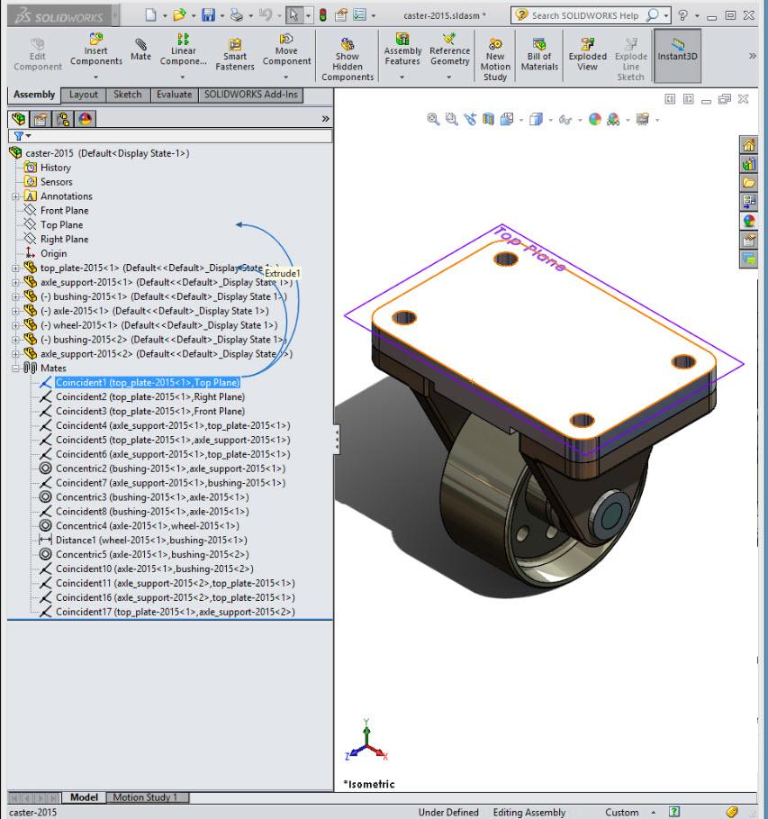 آماده سازی فایل جهت پرینت سه بعدی