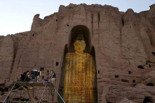 پرینتر سه بعدی جهت حفظ آثار باستانی