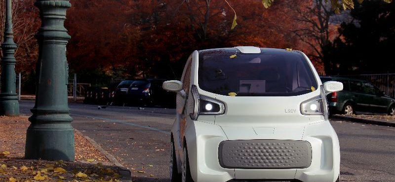 پرینت سه بعدی خودرو | پرینتر سه بعدی خودرو