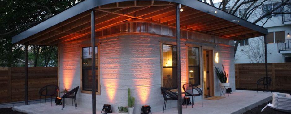 پرینتر سه بعدی مخصوص خانه